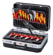 Knipex Werkzeugkoffer Elektro (00 21 20)