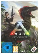 Koch Media ARK: Survival Evolved PC