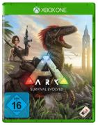 Koch Media ARK: Survival Evolved Xbox One