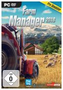 Koch Media Farm Manager 2018 PC