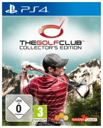 Koch Media The Golf Club Collector`s Edition PS4