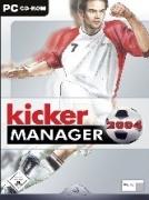 Koch Media Kicker Manager 2004 PC