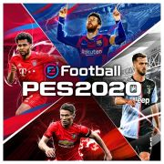 Konami eFootball PES 2020 PS4