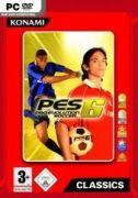 Konami Pro Evolution Soccer 6 PC