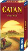 Kosmos Catan - Ergänzung 5-6 Spieler - Das Spiel