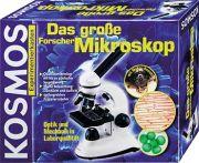 Kosmos das große forscher mikroskop preisvergleich guenstiger