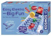 Kosmos Easy Elektro - Big Fun