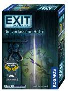 Kosmos Exit - Die verlassene Hütte