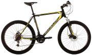 """KS-Cycling Hardtail MTB 26"""" Sharp"""