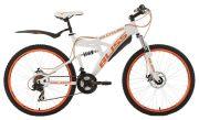 """KS-Cycling Mountainbike Fully 26"""" Bliss"""
