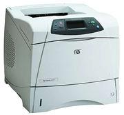 HP-Hewlett-Packard LaserJet 4200