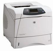 HP-Hewlett-Packard LaserJet 4200N