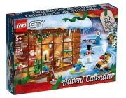 LEGO City Adventskalender 2019 (60235)