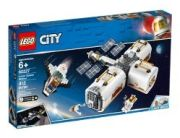 LEGO City Mond Raumstation (60227)