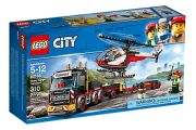 LEGO City Schwerlasttransporter (60183)