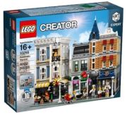 LEGO Creator Stadtleben (10255)