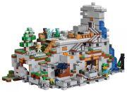 LEGO Die Berghöhle (21137)