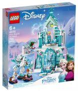LEGO Disney Princess Elsas magischer Eispalast (43172)