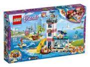 LEGO Friends Leuchtturm mit Flutlicht (41380)