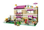 Lego Friends Traumhaus 3315