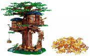 LEGO Ideas Baumhaus (21318)