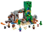LEGO Minecraft Die Creeper Mine (21155)