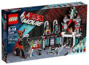 LEGO Movie Lord Business Hauptzentrale 70809