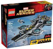 LEGO Super Heroes The SHIELD Helicarrier 76042