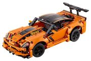 LEGO Technic Chevrolet Corvette ZR1 (42093)