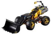 LEGO Technic Volvo Konzept-Radlader ZEUX (42081)