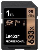 Lexar Professional 633x SDXC 1TB (LSD1TCB633)