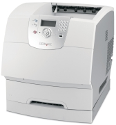 Lexmark T644N