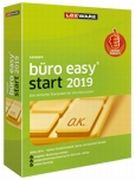 Lexware Büro Easy Start 2019 (Jahresversion)