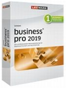 Lexware Business Pro 2019 (Jahresversion)