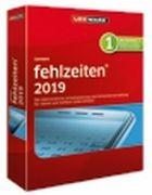 Lexware Fehlzeiten 2019 (Abonnement)