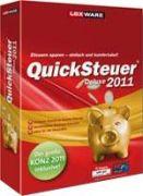 Lexware QuickSteuer Deluxe 2011