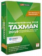 Lexware Taxman 2019 für Rentner und Pensionäre