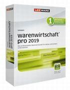 Lexware Warenwirtschaft Pro 2019 (Jahresversion)