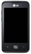 LG Electronics E510 Optimus Hub