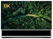 LG Electronics OLED88Z9PLA