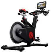 Life Fitness IC5 mit MyRide