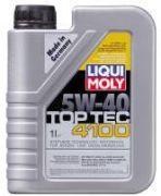 Liqui Moly Top Tec 4100 5 W-40 5 l