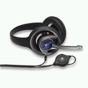 Logitech Precision Gaming Headset