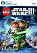 Lucas Arts Lego Star Wars III: The Clone Wars PC