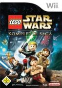 Lucas Arts Lego Star Wars - Die komplette Saga Wii
