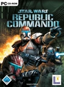 Lucas Arts Star Wars Republic Commando PC