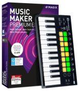 Magix Music Maker 2018 Performer