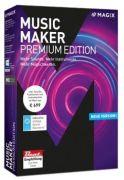 Magix Music Maker 2018 Premium