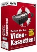 Magix Retten Sie Ihre Videokassetten!