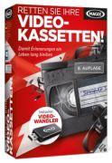 Magix Retten Sie Ihre Videokassetten! 8